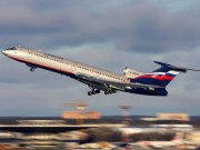"""Thế giới - """"Phà bay"""" Tu-154 của Nga từng gặp nạn 110 lần"""