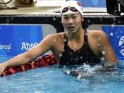 Thể thao - Ánh Viên: 2016 buồn vui lẫn lộn, 2017 về lại SEA Games