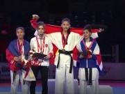 Thể thao - Kim Ngân: Hot-girl tài không đợi tuổi của taekwondo Việt Nam