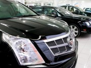 Thị trường - Tiêu dùng - Năm 2016, cả nước chi hơn 5,8 tỷ USD nhập ô tô