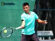 BXH tennis 26/12: Dấu ấn Hoàng Nam  & amp; kỳ tích Việt Nam