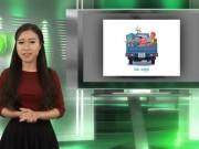 """Góc đồ họa - Vui Độc Lạ: Dân mạng sốt với bộ ảnh """"Sài Gòn sau vai"""""""