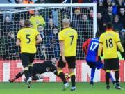 Chi tiết Watford - C.Palace: Không chịu thỏa hiệp (KT)