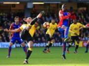 Watford - Crystal Palace: Khác biệt ở phạt đền