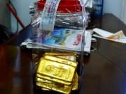 Công an tìm chủ nhân của 18kg vàng