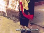 Phim hài Tết 2017: Thị Hến kén chồng