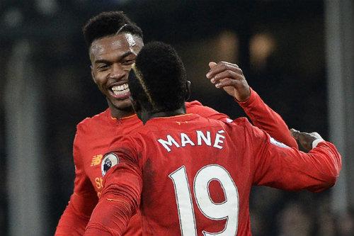 Liverpool – Stoke City: Quyết không bỏ cuộc - 1