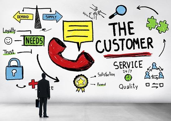4 chiến lược tăng lượng khách hàng thân thiết - 1