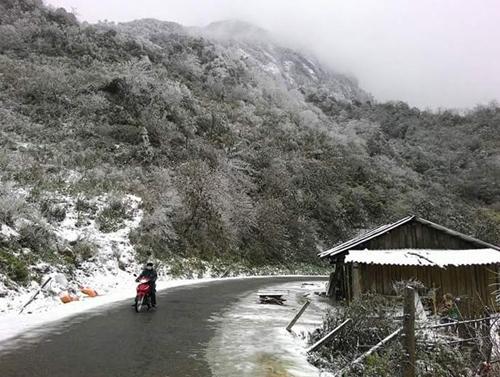 Mùa đông ở châu Âu sắp biến mất, Việt Nam có ảnh hưởng? - 1