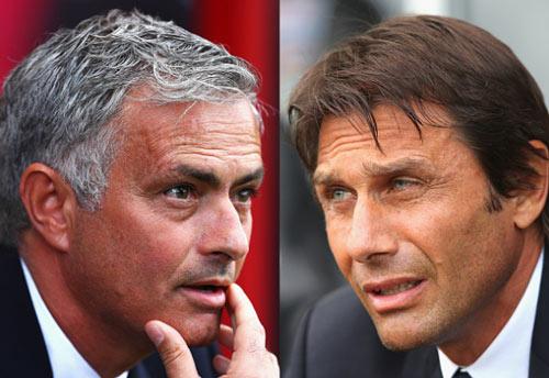 MU thăng hoa, Mourinho giải nỗi oan khuất ở Chelsea