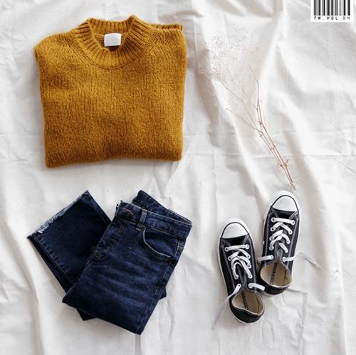 4 điều cần thuộc lòng để diện áo len đẹp vô đối - 1