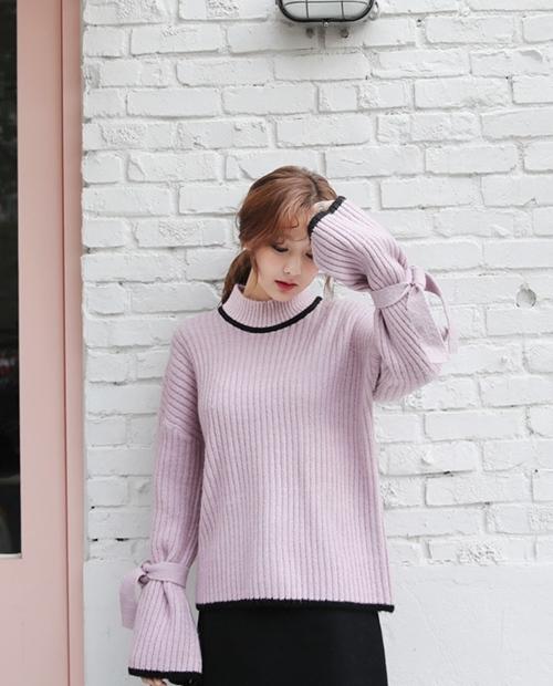 4 điều cần thuộc lòng để diện áo len đẹp vô đối - 6