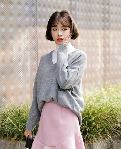 4 điều cần thuộc lòng để diện áo len đẹp vô đối - 9