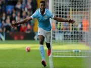 Bóng đá - Sao trẻ Man City ghi bàn vượt trội hơn cả Henry, Suarez