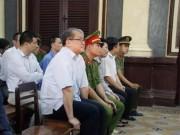 An ninh Xã hội - Đại án 9.000 tỷ đồng: Phạm Công Danh cùng đồng phạm tiếp tục hầu tòa