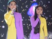 """Ca nhạc - MTV - Cô bé 14 tuổi hát """"Duyên phận"""" quá ngọt"""