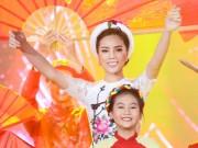 Ca nhạc - MTV - Hoa hậu Kỳ Duyên lần đầu thử sức ca hát