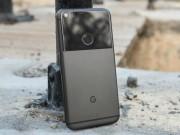 Điểm danh những mẫu smartphone dễ và khó sửa chữa nhất 2016