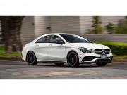 Tư vấn - Mercedes sắp giới thiệu A-Class sedan hoàn toàn mới