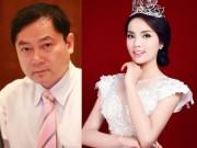 Thời trang - Kỳ Duyên lại hút thuốc, BTC Hoa hậu VN đã xử lý ra sao?