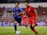 U21 Yokohama - U21 Thái Lan: Cú đánh đầu giành Cúp