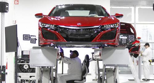 Siêu xe được sản xuất tại những nơi ít ai ngờ - 2