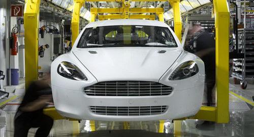 Siêu xe được sản xuất tại những nơi ít ai ngờ - 4