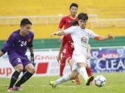 Điều bất ngờ của HLV U21 Yokohama dành cho U21 HAGL
