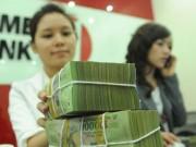 Tài chính - Bất động sản - Vì sao ngân hàng đồng loạt tăng lãi suất huy động?