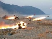 """Thế giới - Kim Jong-un muốn """"làm xong"""" vũ khí hạt nhân năm 2017?"""