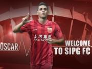 Bóng đá - Chuyển nhượng Trung Quốc: Mốc 1 tỷ euro vượt cả Liga