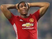 Bóng đá - Tin HOT bóng đá tối 28/12: Mourinho khuyên Martial kiên trì