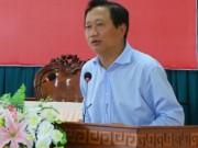 Tin tức trong ngày - Trịnh Xuân Thanh từng được quy hoạch Thứ trưởng Bộ Công Thương