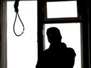Nghi can giết người treo cổ tự tử trong trại tạm giữ