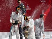 Thể thao - F1 2016 qua những con số: Không thể so sánh với Mercedes