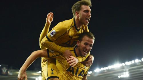 Southampton – Tottenham: Lội ngược dòng đẳng cấp - 1