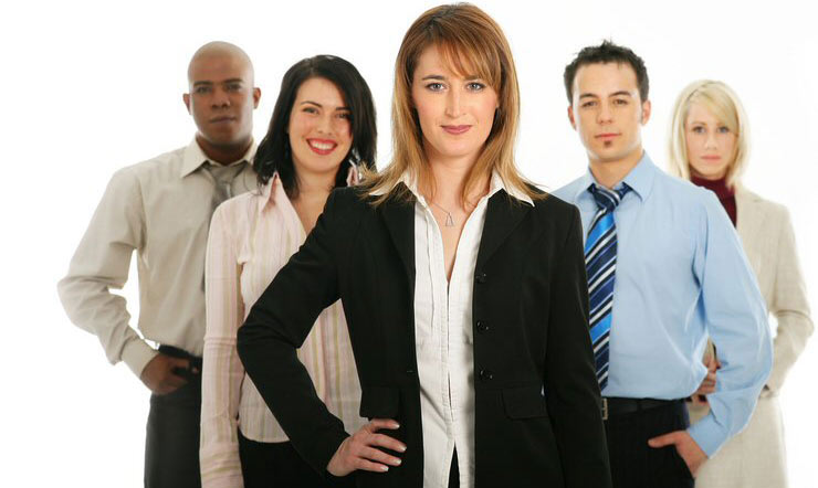 10 quy tắc xã giao phải biết trong kinh doanh - 4