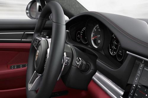 Ngắm Porsche Panamera Exclusive cực đẳng cấp - 4
