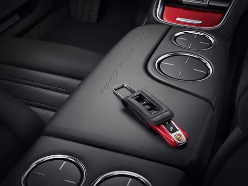 Ngắm Porsche Panamera Exclusive cực đẳng cấp - 5