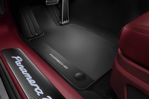 Ngắm Porsche Panamera Exclusive cực đẳng cấp - 6