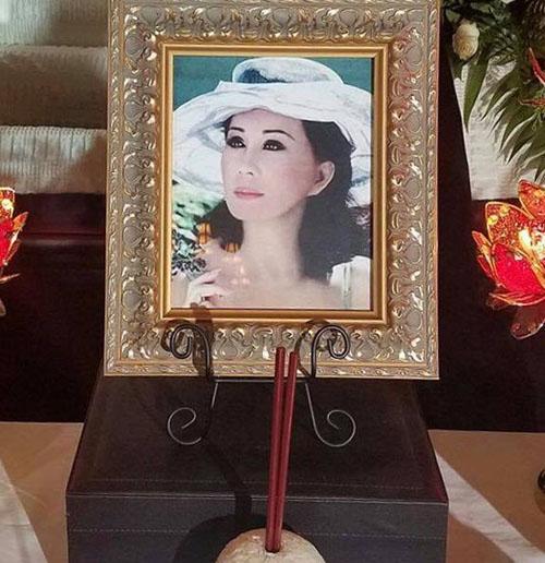 MC Kỳ Duyên thực hiện ước nguyện trong đám tang mẹ - 2