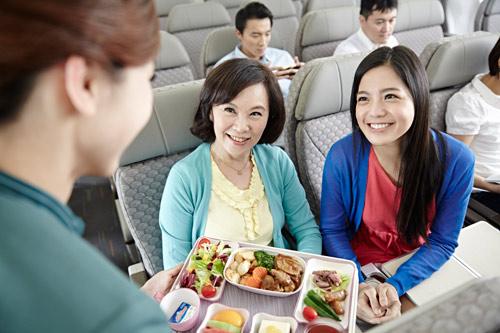 Chọn dịch vụ hàng không 5 sao với mức giá ưu đãi - 3