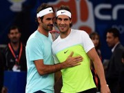 Cửa vô địch Australian Open: Nadal-Federer sau cả Raonic