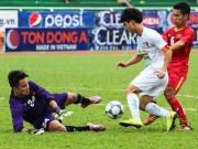 Bóng đá - Thái Lan thách thức Việt Nam ở SEA Games 2017
