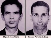 An ninh Xã hội - Cái chết bí ẩn của 2 người đàn ông đeo mặt nạ chì