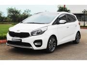 Tin tức ô tô - Kia Rondo 2017 giá từ 654 triệu đồng tại Việt Nam