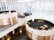 Giáo dục - du học - Đã mắt ngắm 17 trường học đẹp và sáng tạo nhất thế giới