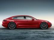 Tin tức ô tô - Ngắm Porsche Panamera Exclusive cực đẳng cấp