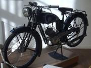 Thế giới xe - Chiêm ngưỡng những chiếc xe máy chỉ còn trong ký ức của Simson (P1)