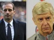 Bóng đá - Rộ tin HLV Juventus thay Wenger, fan Arsenal khấp khởi